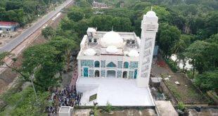 একসঙ্গে ৫০ মডেল মসজিদ উদ্বোধন করলেন প্রধানমন্ত্রী