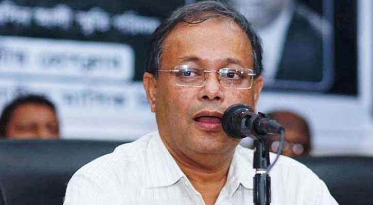 'কুমিল্লার ঘটনা মনে হয় ফখরুল সাহেবই ভালো জানেন'